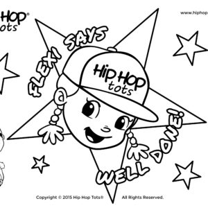 Flexi colouring sheet free download